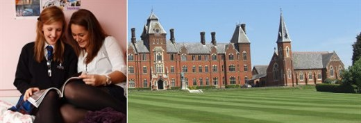 Private Boarding School in England